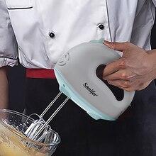 Dough Blender Hand-Mixer Egg-Beater Cooking-Tools Food-Processor Electric Sonifer Kitchen