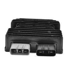 Regulador de voltaje para coche, rectificador de corriente, cargador, Can Am UTV Commander 1000 800R Max 1000 Maverick Max 1000 500 650 710001191