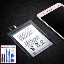 BL250 2420 мАч для Lenovo VIBE S1 S1c50 S1a40 литий-полимерный аккумулятор для сотового телефона Lenovo VIBE S1 S1c50 S1a40