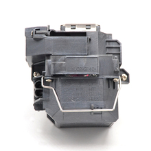 цена на Free shipping Projector Lamp ELPLP58 For EPS0N EB-S10 EB-S9 EB-S92 EB-W10 EB-W9 EB-X9 EB-X92 EB-X10 with housing