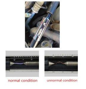 Image 3 - Mới! Có Thể Điều Chỉnh Xe SPARK Thử Nghiệm Tầm Xa Lửa Khò Bút Thử Dây Cuộn Dây Công Cụ Chẩn Đoán Phối Xanh Hệ Thống Đánh Lửa Bút Thử Dụng Cụ Sửa Chữa