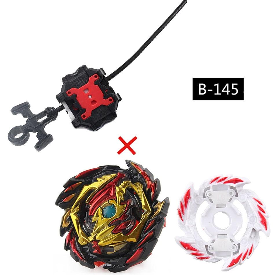 Metal Beyblade Burst GT B149 Gyro No Launcher Spinning Top Kid Battle Gift Toy