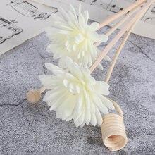 Искусственный цветок фоторассеиватель запасная палочка сделай