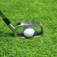 Entrenador de swing de Golf, Ayuda de entrenamiento de precisión de punto de golpe