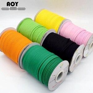 """1/2 """"(12 мм) хлопок уклон трубопроводов шнур ленты переплетения для DIY лоскутное шитье одежды и обрезки домашний текстиль 5 ярдов"""