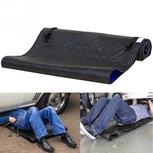 Image 3 - Волшебный Автомобильный ремонт, подкладка для автомобиля, искусственный коврик для домашнего ремонта автомобиля, инструменты для ремонта автомобиля, скользящие на пол