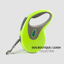 Dog Leash Automatic Adjustable Outdoor Walk Pet Leashes 5M 3M for Cat Traction Rope Large Medium Small Dogs