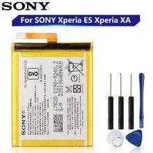 交換ソニーのxperia E5 XA1 F3113 F3112 F3116 F3115 F3311 F3313 F3111 G3112 G3121 G3116 LIS1618ERPC LIP1635ERPCS