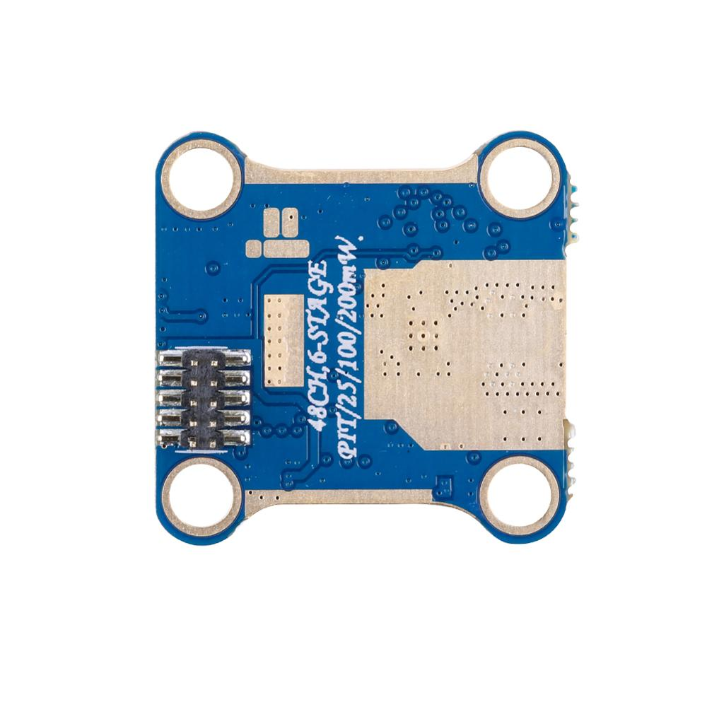 Image 2 - iFlight SucceX Micro V2 VTX (M3) Switchable PIT/25/100/200mW Video Transmitter with IPEX (UFL) Connector IRC Tramp protocol FPVParts & Accessories   -
