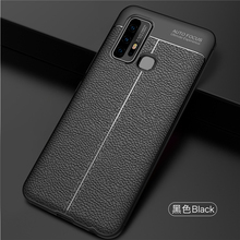For vivo Z6 5G Case Cover Luxury Leather Soft Silicone Shockproof Back Cover For vivo Z6 Phone Bumper Case For vivo Z6 5G Case for vivo z6 5g case tpu business robot fashion shockproof soft bumper protective case for vivo z6 5g cover for vivo z6 5g fundas