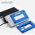 MJ CH5 3 en 1 Placa base inteligente capa Chip eliminación de pegamento soldadura estación desoldadora para iPhone X XS XSMAX