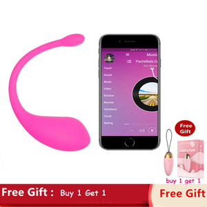 Remote Lush Massager Wearable Vibrator App Bluetooth Remote Control Waterproof Quiet Powerful Massaging Tool for Woman