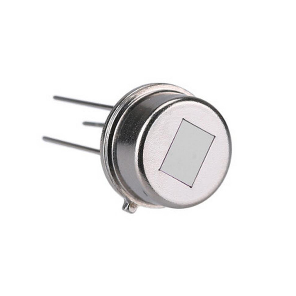 Taidacent Replace RE200B RD-624 Human Body Sensor Pir Switch Module Pyroelectric Ir Sensor Pyroelectric Infrared Radial Sensor