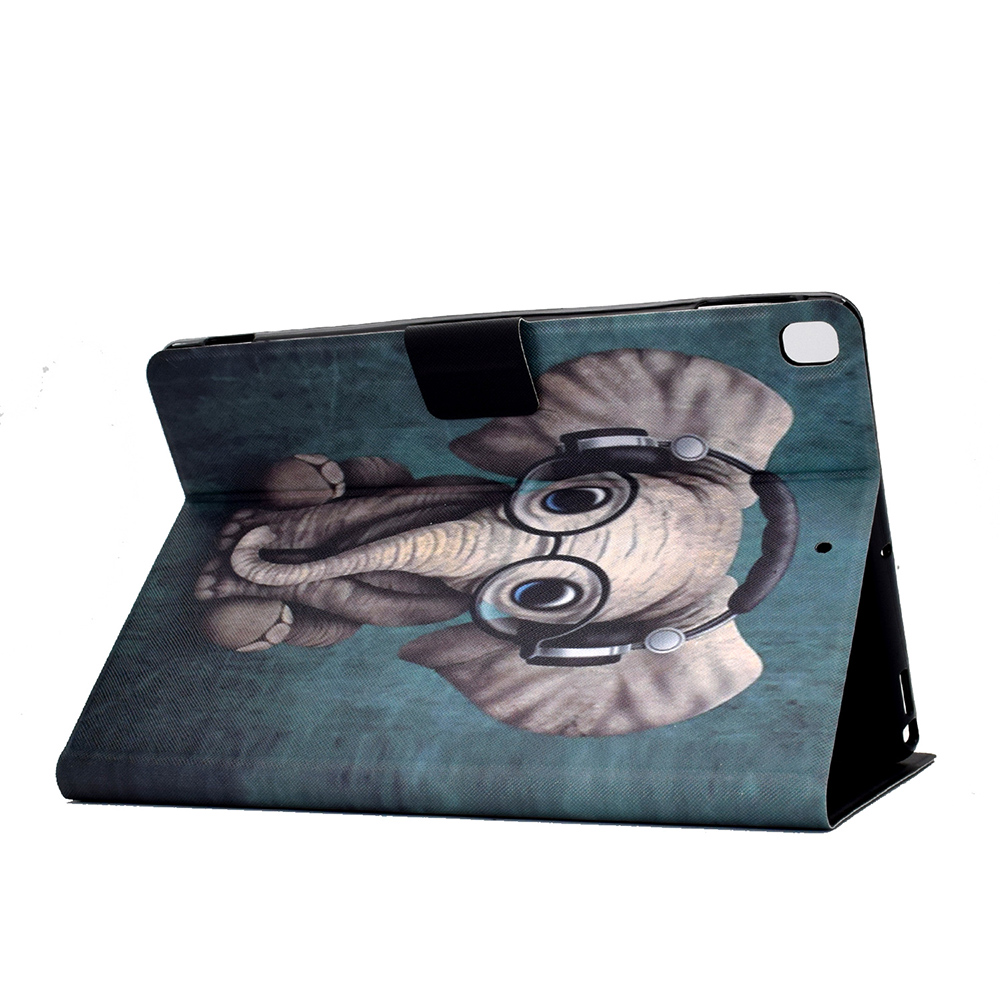 10.2 2019 inch Case A2198 Fashion Tablet For iPad A2232 Funda A2200 Case Stand 10.2 Flip