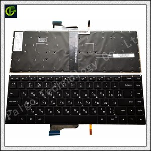 Image 2 - 영어/러시아어 새 백라이트 키보드 Xiaomi Mi 노트북 프로 15.6 인치 에어 노트북 9Z.NEJBV.101 NSK Y31BV 171501 mx250 RU 미국