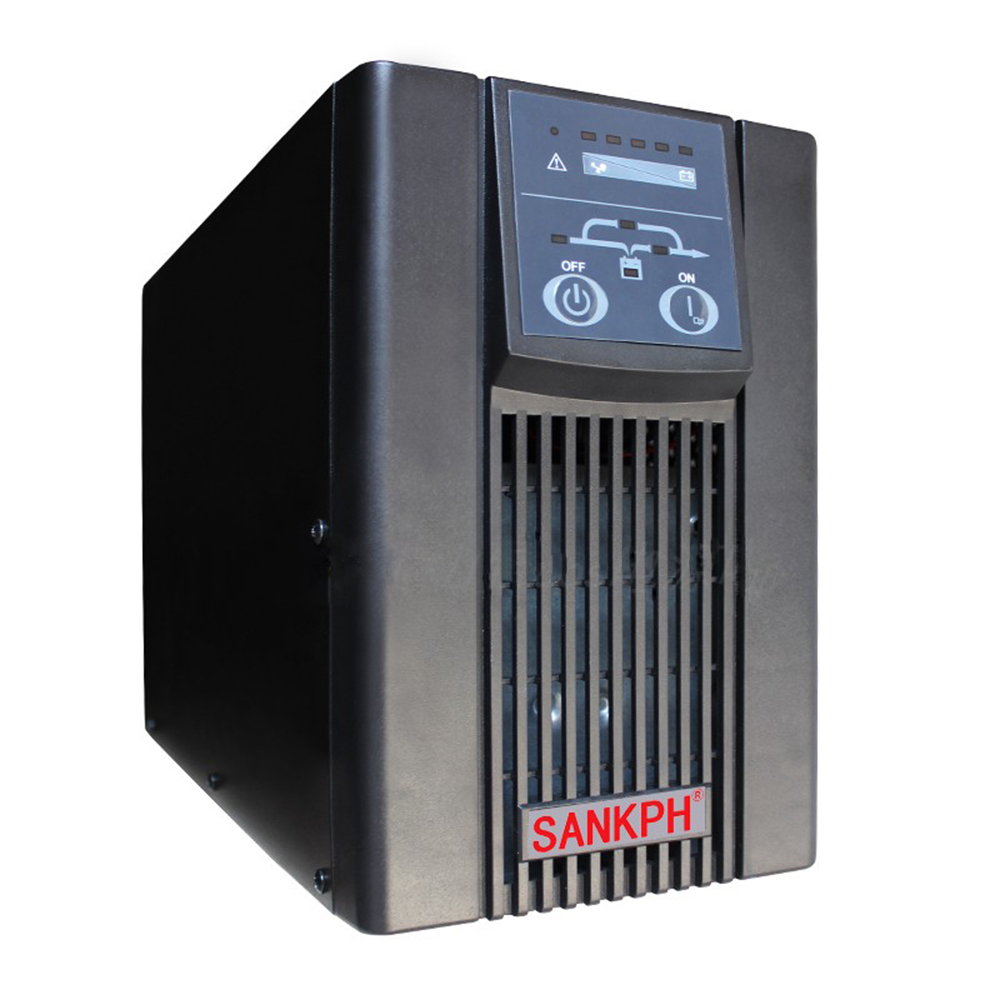 Multipurpose Uninterruptible Power Supply MT1000S / 600W Can Be Customized To External Battery Voltage Regulator Long Delay