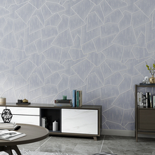 Modern Abstract Wallpapers Home Decor Geometric Wallpaper 3D  Wall paper Rolls Decorative for Bedroom Living Room Walls Mural 3d modern europe architecture building wallpaper mural rolls for wall hotel living room cafe restaurant bedroom decor