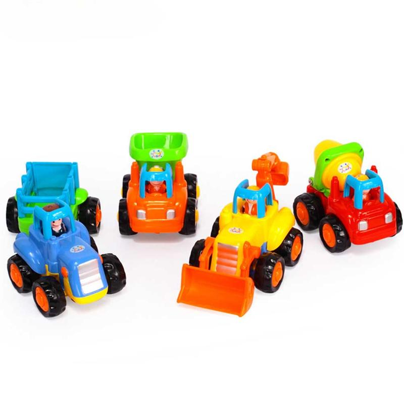 carrinho de brinquedo azul para criancas tratores 04