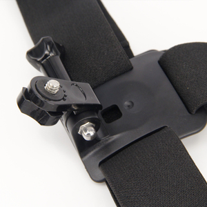 Image 5 - Head Belt Strap Adapter Mount For Sony Rx0 Fdr X3000r X1000 Hdr As300 As200 As100 As50 As30 As20 As15 Action Camera Accessories