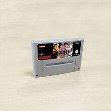 X mens juego VS. Street Game Fighter tarjeta de juego de acción versión europea en inglés