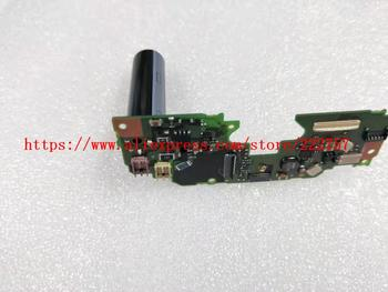 90%new flash board For Canon 80D Bottom Board PCB Assembly Replacement Repair Part