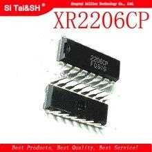 5 шт. XR2206CP XR2206 DIP16 DIP 2206CP Новый оригинал