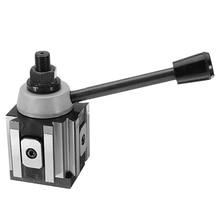 DMC-250-100 поршневого типа стопорный инструмент пост сталь быстрая замена инструмент пост токарный станок Инструменты