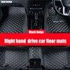 Rechterhand Drive