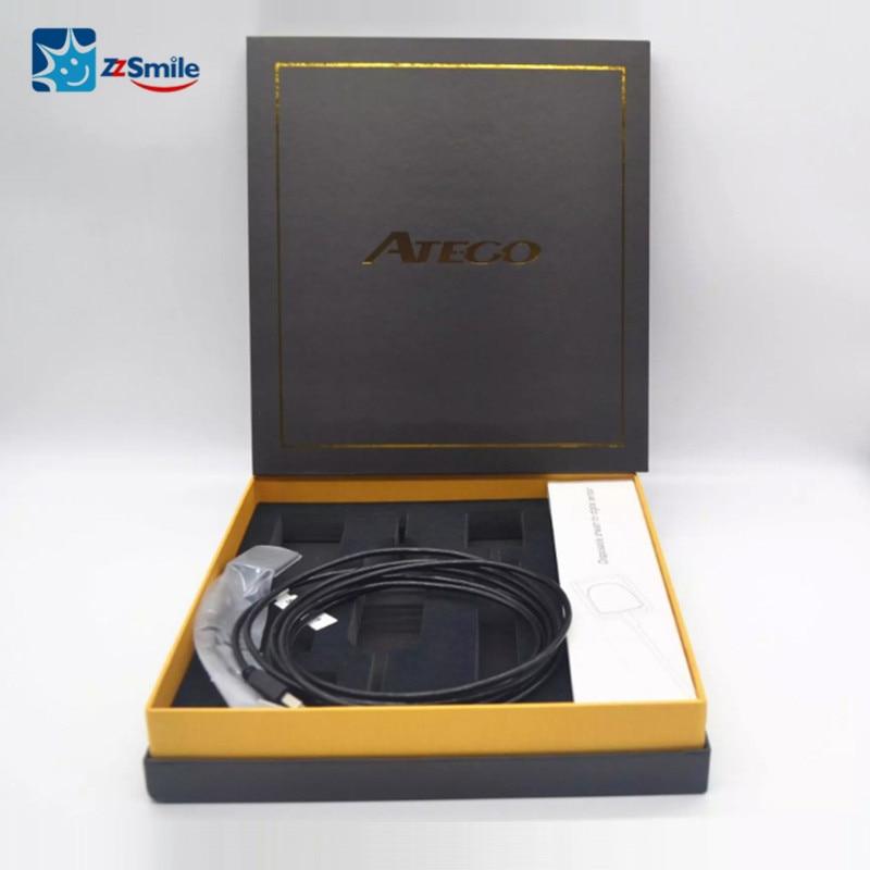 UK Original Ateco AT303 Digital Rvg Dental  Xray Intraoral Sensor