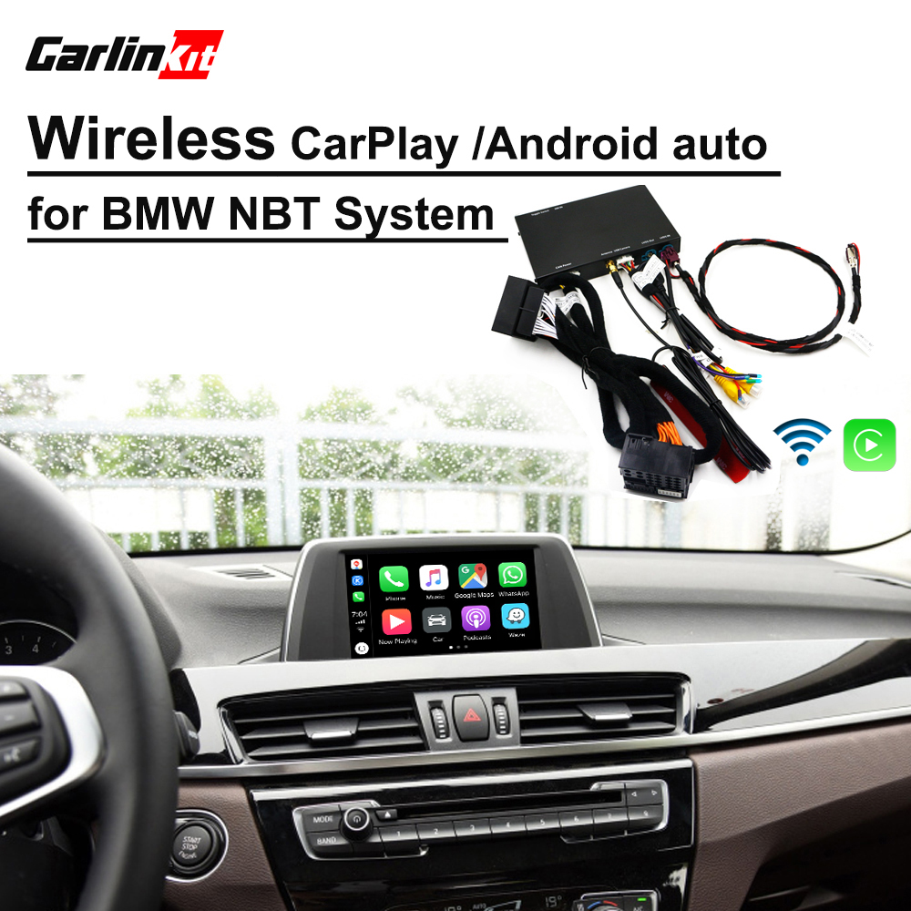 Good quality and cheap carplay bmw in Store Xprice