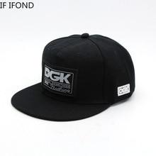 Quality cotton mens snapback cap Outdoor Sports Shade Hat  baseball cap for women Adjustable Bone