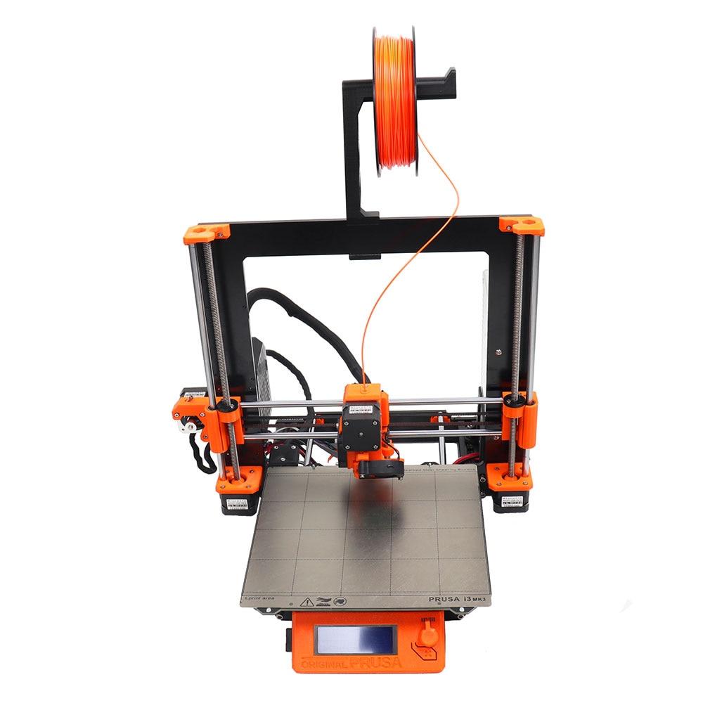Clone Prusa I3 MK3S Printer Full Kit  With Einsy Rambo Sunon Fan Gates Belt PETG Printed Parts Prusa I3 Mk3s Printer Full Kit