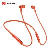 Huawei FreeLace Wireless Earphone BT5.0 Type-C Sport Headset IP55 Waterproof Smart Magnetic Earphones For Xiaomi Samsung