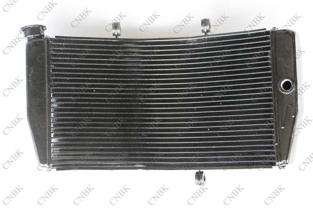 New Enging Radiator Cooling Cooler Fits For HONDA CBR929RR CBR 929 RR 2000-2001