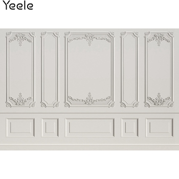 Yeele Interior Photocall Vintage Grunge Wall Passage Photography Backdrop Personalized Photographic Backgrounds For Photo Studio