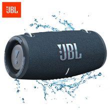 Oryginalny JBL XTREME 3 przenośny głośnik Bluetooth głośnik na zewnątrz dźwięk komputerowy Subwoofer IP67 kurz i wodoodporność