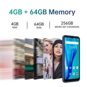 OUKITEL C23 Pro 4 Гб + 64 Гб 5000 мА/ч, 4G смартфон 6,53 ''в виде капли воды, Экран 13MP Quad камеры заднего Android 10,0 мобильный телефон|Смартфоны|   | АлиЭкспресс