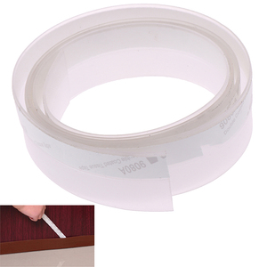 25 Mm Width Self Adhesive Glue Door Window Draught Dust Insect Seal Strip Soundproofing Weatherstrip Multi-function Tool