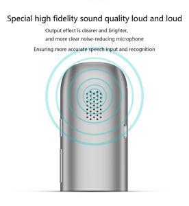 Image 5 - VLAMPO G5 intelligent voice translator Multi language intelligent translation bar Photo language translator