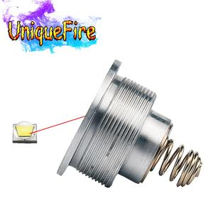UniqueFire Import XM-L2 LED Drop in Pill Head Module 5mode Driver Lamp Holder for UF-1406 T50 Focusable Flashlight Torch(China)