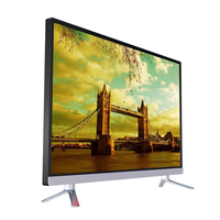 Factory Television 42 Inch smart tv home Android TV With Slim Design for sale 2