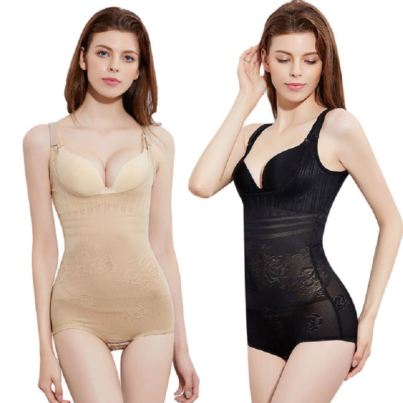 Slimming Belt Tummy Shaper Corrective Underwear Waist Trainer Binders Body Shapers Shapewear Butt Lifter Reductive Strip Woman
