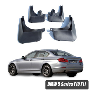 Брызговики для BMW 5 серии E60 E61 F10 F11 G31 F07 GT5 брызговик крыло брызговик автомобильные аксессуары авто стиль
