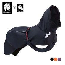 Зимняя одежда для собак truelove водонепроницаемая куртка зимняя