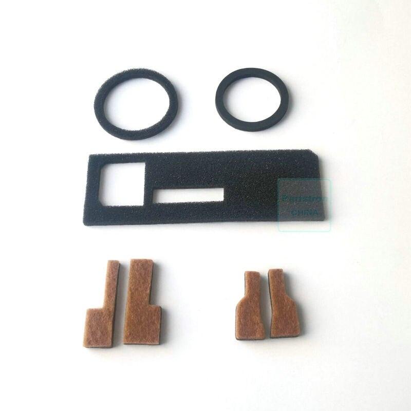 Набор уплотнений 7 шт./компл. для использования inRicoh MP C2000 C2800 C3300 C4000 C5000 части копира
