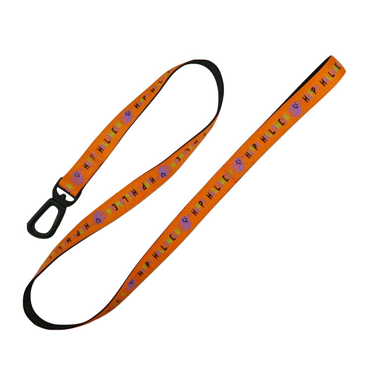 Applique Printing Ribbon Dog Hand Holding Rope Large And Medium Small Dogs Chest And Back Dog Chain Pet Traction Rope