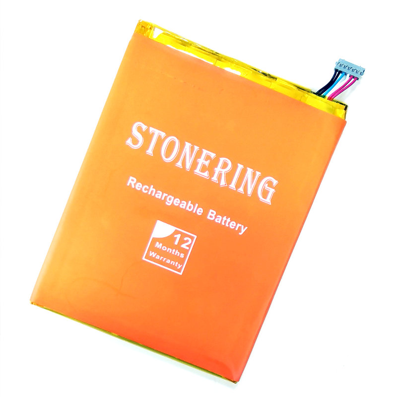 Stonering Battery 3200mAh Replacement Battery for Vodafone Smart Ultra 6 VF995 VF 995 Cellphone