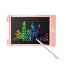 ЖК планшет для рисования 85 дюйма цветная доска обучающие игрушки