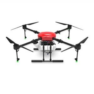 Image 4 - EFT E410S agricole pulvérisation drone 1393mm empattement pli cadre E410 pompe à eau sans brosse longue tige pulvérisateur avec système dalimentation