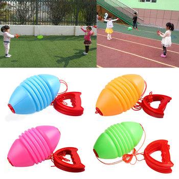 Najwyższa jakość Jumbo Speed Balls zabawki dla dzieci poprzez ciągnięcie piłki wewnątrz i gry na świeżym powietrzu zabawki prezent gorąca sprzedaży tanie i dobre opinie Z tworzywa sztucznego CZM134 Chwytając ruch zdolność rozwoju length 19CM width 11CM Other 5-7 lat Piłka nożna Pazur piłkę